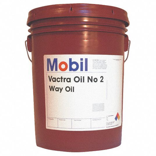 Way Oil,  Container Size 5 gal,  Pail,  Base Formulation Mineral,  SAE Grade 30,  ISO Grade 68