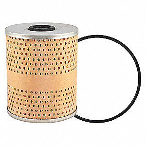 Fuel Filter, Element Only Filter Design