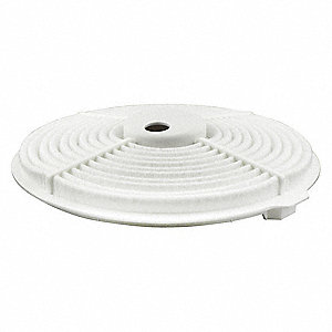 Air Filter,10-3/32 x 1-13/16 in.