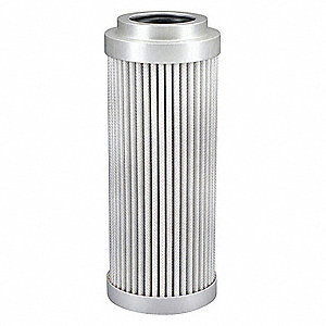 "Hydraulic Filter,Element Only,4-1/2"" L"