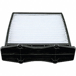 Air Filter,7-27/32 x 2-15/16 in.