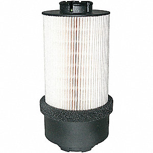 Fuel Filter,8 x 3-31/32 x 8 In
