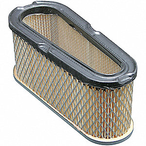 Air Filter, Oblong