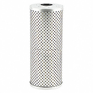 "Hydraulic Filter,Element Only,9-13/16"" L"