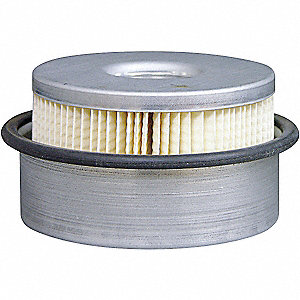 Air Filter,4-5/8 x 2-19/32 in.