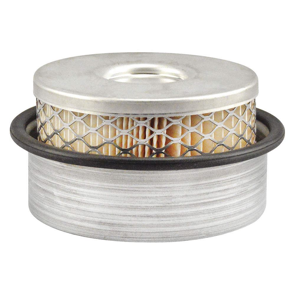 BALDWIN FILTERS PA2586 Inner Air Filter,Round
