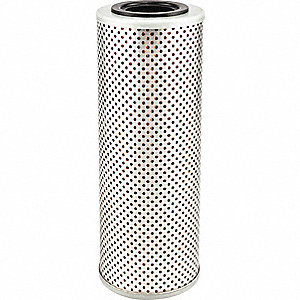 "Hydraulic Filter,Element Only,9-9/32"" L"