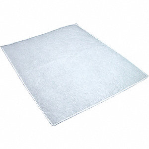 Air Filter,15-9/16 x 19/32 in.