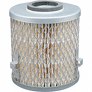 Air Filter,4-1/4 x 4-3/4 in.