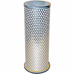 Air Filter,3-3/8 x 12-1/16 in.