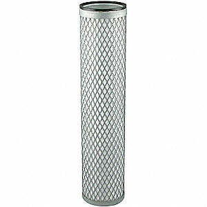 Air Filter,2-23/32 x 12-1/32 in.