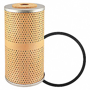 Fuel Filter,8-3/16 x 4-1/2 x 8-3/16 In