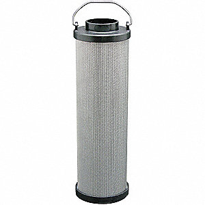 "Hydraulic Filter,Element Only,10-7/8"" L"