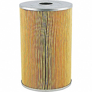 Fuel Filter,9-23/32x6-1/16x9-23/32In