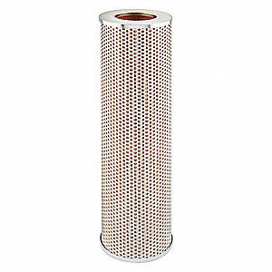 "Hydraulic Filter,Element Only,12-29/32""L"