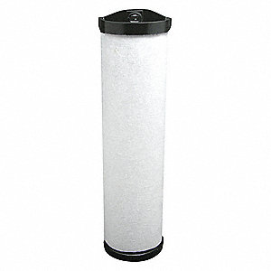 "Air Filter, Radial, 20-9/16"" Height, 20-9/16"" Length, 5-17/32"" Outside Dia."