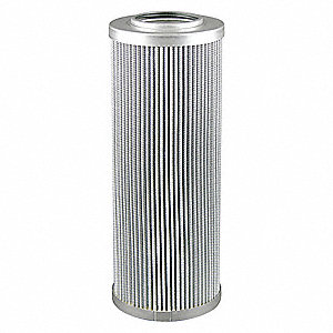 "Hydraulic Filter,Element Only,8-1/4"" L"