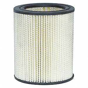 Air Filter,6-7/8 x 7 in.
