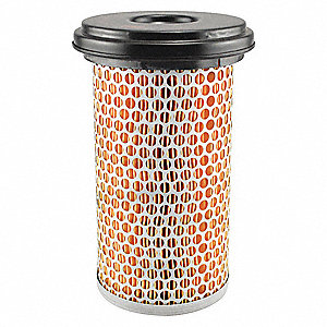 Air Filter,4-11/32 x 8-15/16 in.