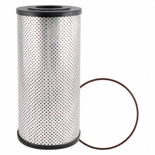 BALDWIN FILTERS Spin-On Oil Filter Element, Length: 10-21