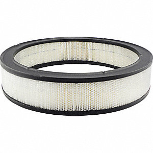 Air Filter,13-7/8 x 3 in.