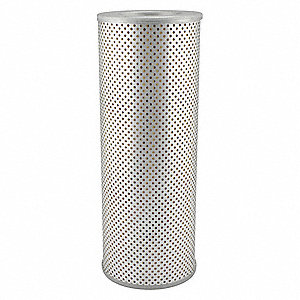 "Hydraulic Filter,Element Only,11-9/16"" L"