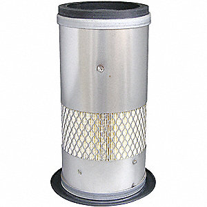 Air Filter,4-5/8 x 9-11/32 in.