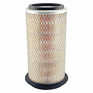 Air Filter,5-7/16 x 10-7/8 in.