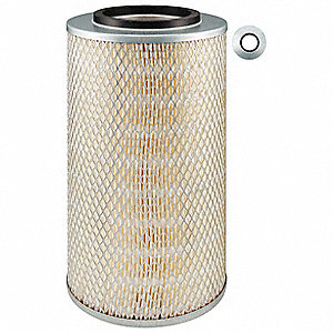 Air Filter,6-7/8 x 12-13/32 in.