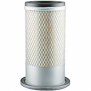 Air Filter,7-3/8 x 13-1/2 in.