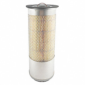 Air Filter,6-1/32 x 15-3/8 in.