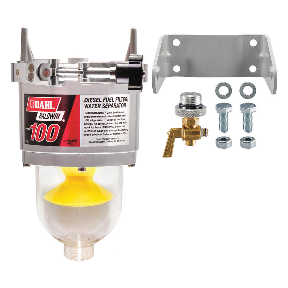 Baldwin Filters Fuel Filter Spin On Design 4zwp2 100 Auto Zoom Out Reset Put Photo At Full Then Double Click