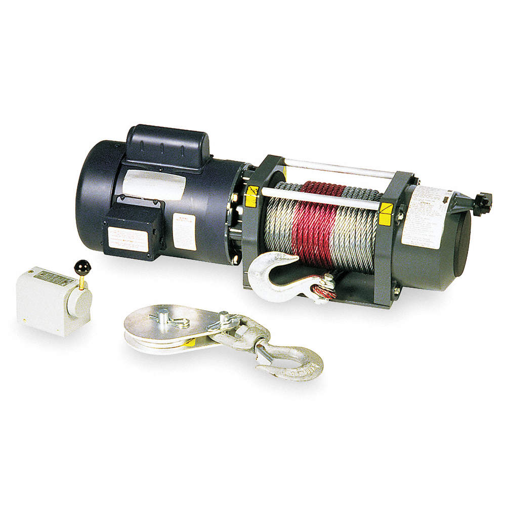 4ZY95_AS01?$zmmain$ dayton electric winch,1hp,115vac 4zy95 4zy95 grainger dayton 115v winch wiring diagram at gsmportal.co