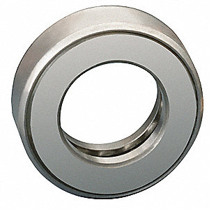 Banded Ball Thrust Bearing,Bore 1.188 In