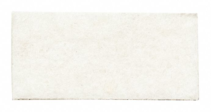 Felt Pad,  Fits Brand Multiple,  For Use With Mfr. Model Number 500092