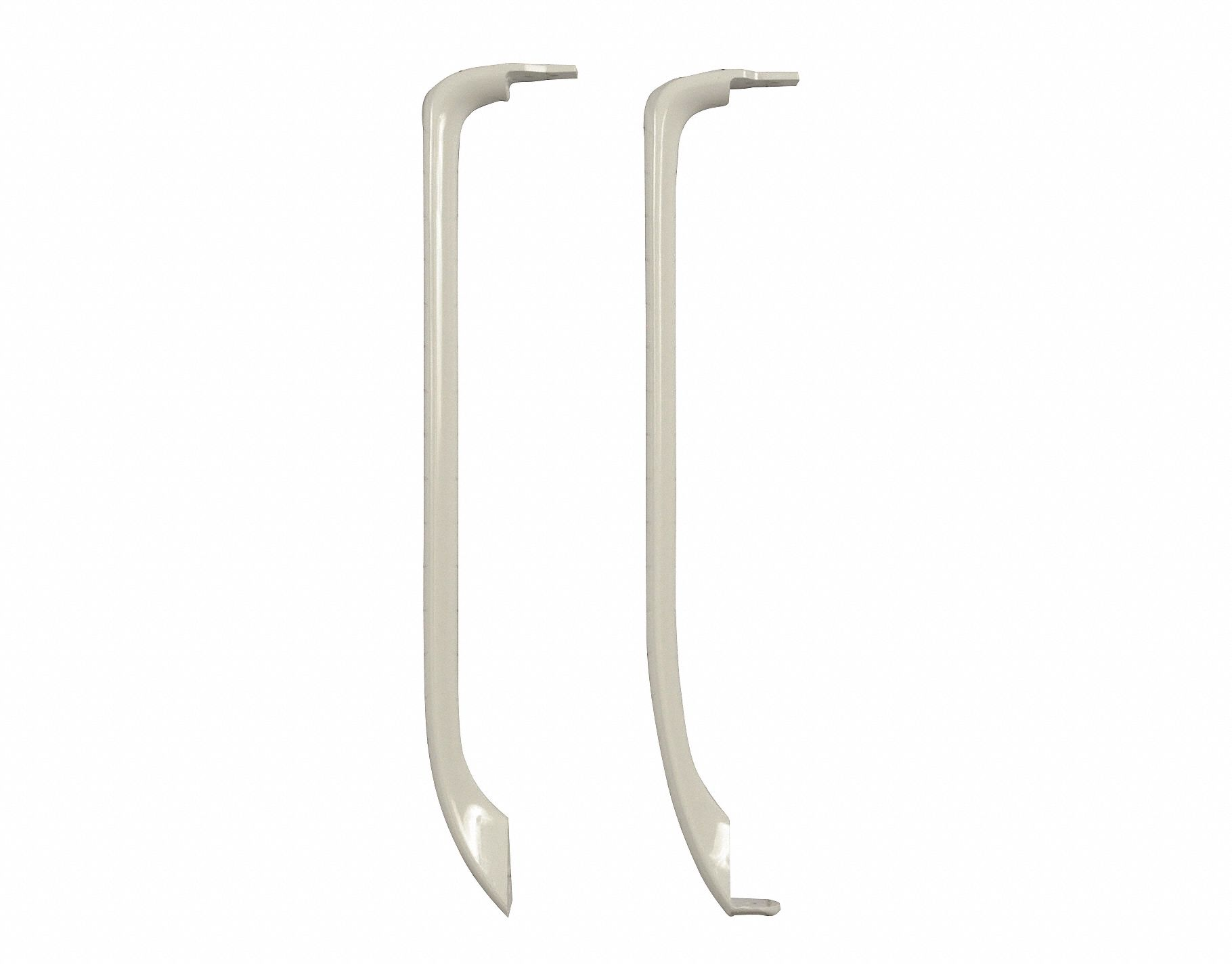 Smooth Handle Kit,  Fits Brand GE, Hotpoint, Kenmore