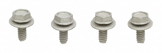 Screw Assembly,  Fits Brand Frigidaire, Gibson, Kelvinator, Kenmore, Tappan and White-Westinghouse
