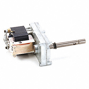 Motor Dispenser,115V,60 Hz