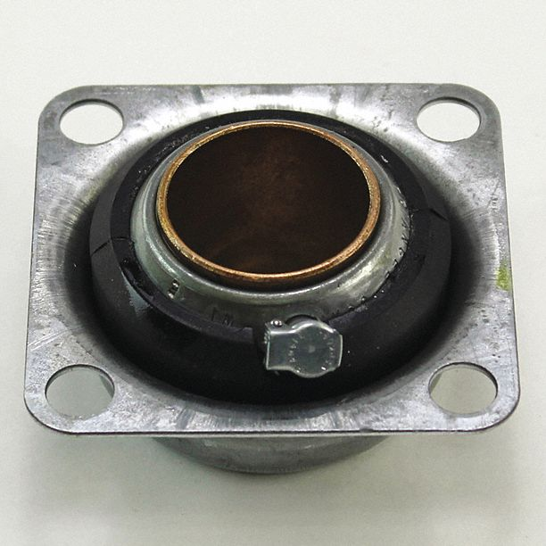 "Sleeve Bearing, 1.25"" Bore,  Fits Brand Daikin"