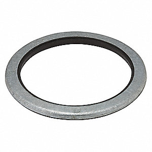 "Sealing Washer,11/64"" L,1"""