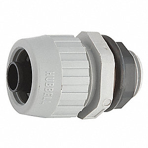 Noninsulated Connector,Straight