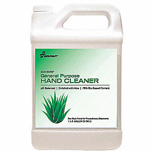 Hand Soap,Liquid,Unscented,1 gal.,PK4