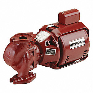 Hot Water Circulating Pump,1/6HP