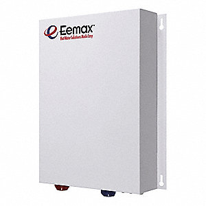 Eemax 240v General Purpose Electric Tankless Water Heater