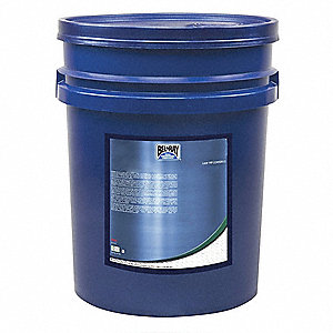Synthetic, 5 gal. Pail