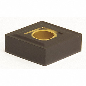 Diamond Turning Insert, CNMG, 432, EGZ-AC405K