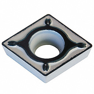 Turning Insert,CPMT,Carbide,322 Size