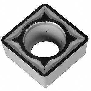 Turning Insert,SCMT,Carbide,32.52 Size