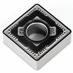 Square Turning Insert, SNMG, 643, EEG-AC6030M