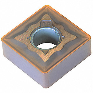 Square Turning Insert, SNMG, 433, EEM-AC6040M